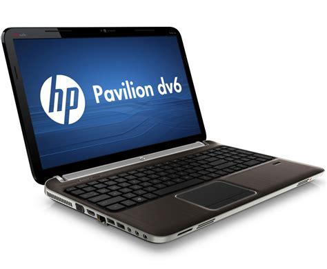 Hp Pavilion Dv66111tu Notebook
