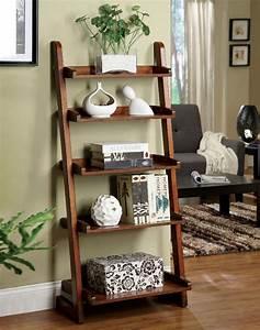 Furniture, Of, America, Bayas, Antique, Oak, 5