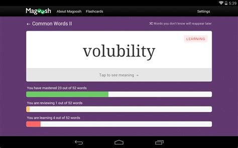Gre Flashcards  Android Apps On Google Play