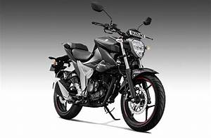 Suzuki Gixxer 150 Price In India Is Rs 1 Lakh