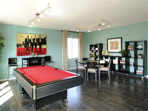Kids Game Room Ideas  Game Rooms For Kids And Family