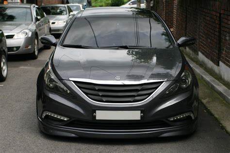Hyundai Sonata Aftermarket Parts by Tuning Hyundai Sonata 2012 Accessories And Spare