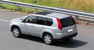 Nissan X Trail 2016 Avis : test nissan x trail 2 0 140 cv 2001 2013 8 avis 14 7 20 de moyenne fiabilit consommation ~ Gottalentnigeria.com Avis de Voitures