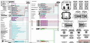 Cummins Isc Ecm Wiring Diagram