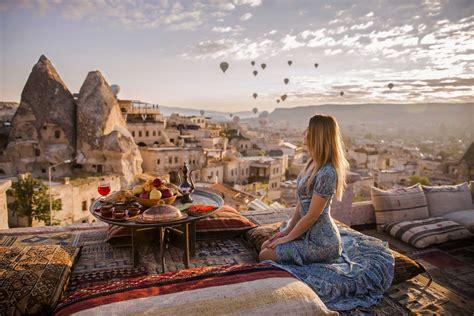 Cappadocia Hot Air Balloon Hot Air Balloonings In Cappadocia