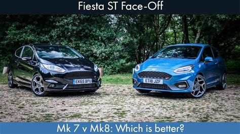 ford st mk8 tuning ford st mk7 vs mk8 which is better