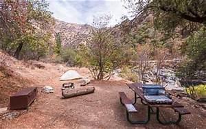 Best Camping Near Yosemite National Park James Kaiser