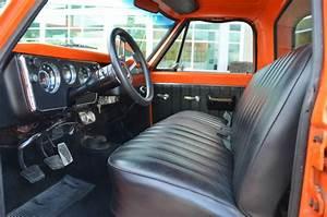 1968 Chevy C20 Longbed C10 C