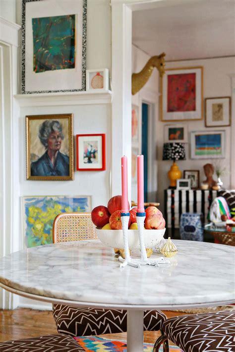 maximalist decor ideas  embrace     trend
