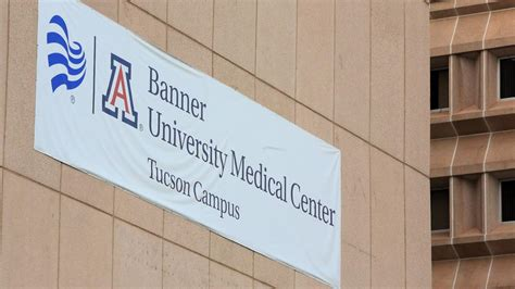 Bannerumc Tucson Not Accepting New Level 1 Trauma. Seattle Banners. Lightning Ford Decals. Unique Lettering. Princess Crown Decals. Classical Signs. Brushed Aluminum Signs Of Stroke. Iron On Decals. Glock Stickers