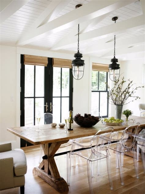 design for dining room best 10 contemporary dining 10 farmhouse dining room designs