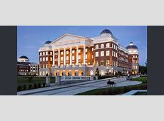 Belmont University R Milton and Denice Johnson Center – ESa