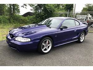 1995 Ford Mustang GT for Sale | ClassicCars.com | CC-1228555