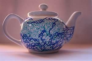 Custom, Teapots