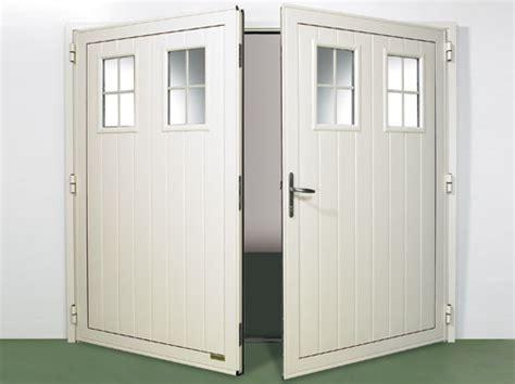 porte de garage laterale portes de garages porte sectionnelle de garage porte battante porte lat 233 rale