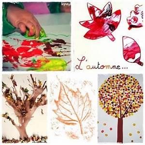 Bricolage Automne Primaire : 34 bricolages d 39 automne faire avec les enfants activit s manuelles bricolage automne ~ Dode.kayakingforconservation.com Idées de Décoration
