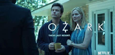Ozark Season 2 on Netflix   Cast, Plot, Wiki   2018 ...