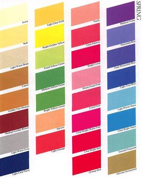 color me beautiful winter color me beautiful palette color schemes