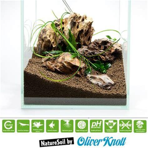 quel substrat pour aquarium substrat pour aquarium naturesoil brun 192 prix avantageux chez zooplus
