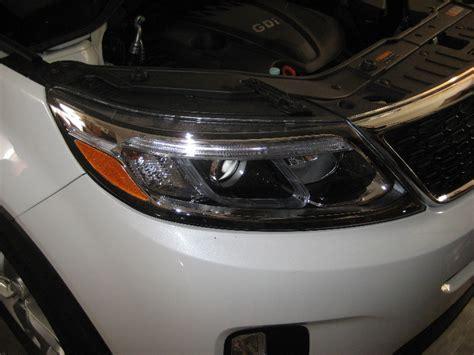 kia sorento headlight bulbs replacement guide 001