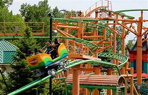Negative-G - Six Flags New England 2014 - Page Five