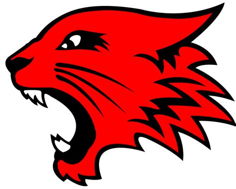 wildcat logo clipart clipart suggest