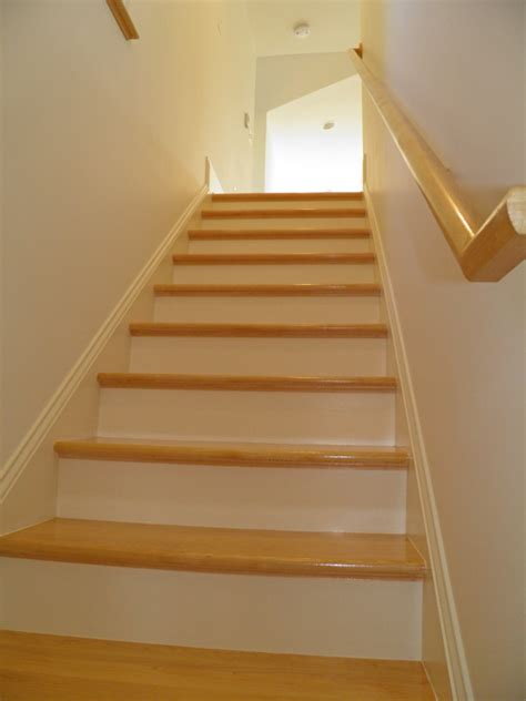 custom stairs construction  renovation  baltimore md
