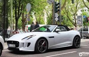 Jaguar F Type Cabriolet : jaguar f type r awd convertible 7 may 2015 autogespot ~ Medecine-chirurgie-esthetiques.com Avis de Voitures