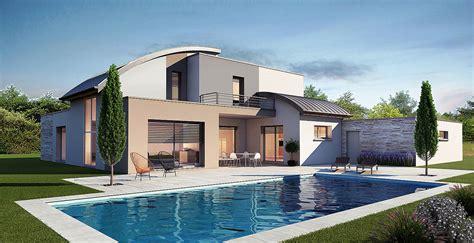 maison de la literie besancon constructeur maison franche comt 233 maison moyse constructeur maison individuelle contemporaine