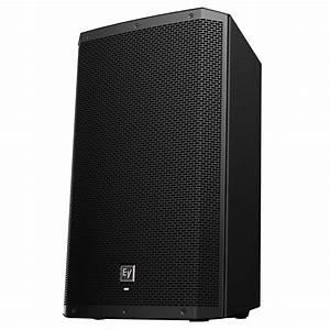 Qtc Berechnen Lautsprecher : electro voice zlx 15 15 passiver pa lautsprecher gear4music ~ Haus.voiturepedia.club Haus und Dekorationen