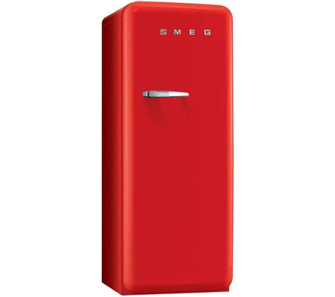 kitchen collection reviews buy smeg fab28qr1 fridge free delivery currys
