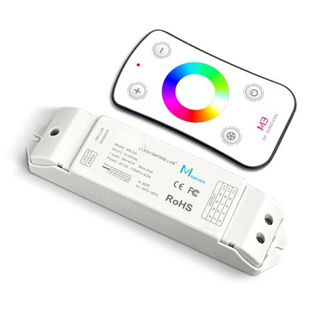 Series Led Rgb Controller