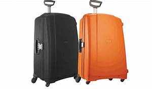 Samsonite luggage price
