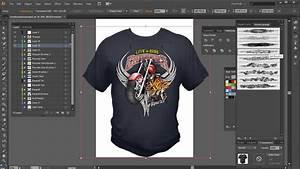 t shirt design template illustrator templates station With t shirt design template software