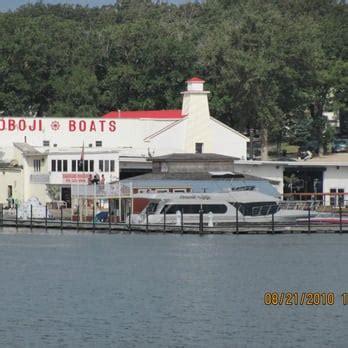 Okoboji Boat Works by Okoboji Boat Works 18 Photos Boating 1401 Lake Shore
