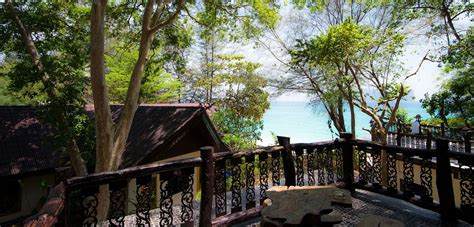 Paradise Pearl Bungalows Phi Phi Island [official Website