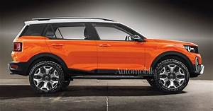 2020 Ford Adventurer/Baby Bronco: Everything We Know | Automobile Magazine