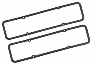 edelbrock 4249 elite series tall valve cover chevrolet With small block chevy valve covers