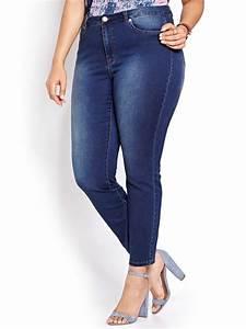 Elle Jeans Size Chart L L Super Soft Skinny Medium Jeans Addition Elle