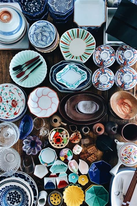cookware japanese japan tableware