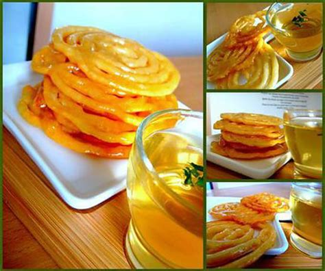 recette cuisine tunisienne recette de zlabia patisserie tunisienne