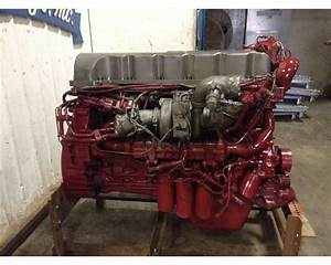 2009 Mack Mp7 Engine For Sale