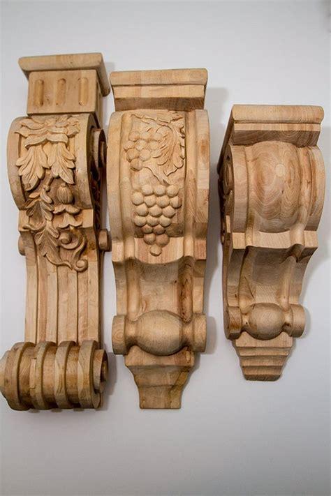 Fireplace Mantel Corbels by Solid Oak Shelf Or Fireplace Mantel Corbels By