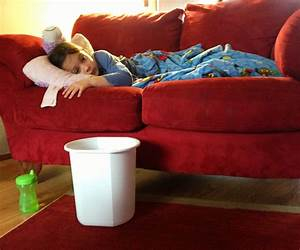 Day 19  Norovirus  Stomach Flu  Visits Our Home