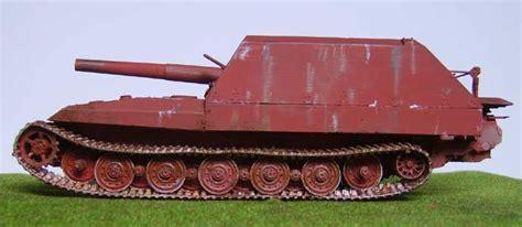 Geschützwagen Tiger für 21cm Msr 18(Sf)