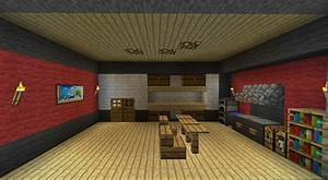 Video De Minecraft Maison : interieur maison minecraft ~ Zukunftsfamilie.com Idées de Décoration