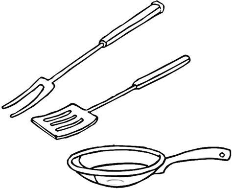 dessin pour cuisine barre pour ustensile de cuisine maison design bahbe com