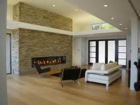 houzz fireplaces living room modern with hardwood floors