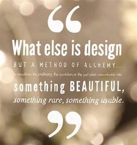 Famous Quotes About Interior Design QuotesGram