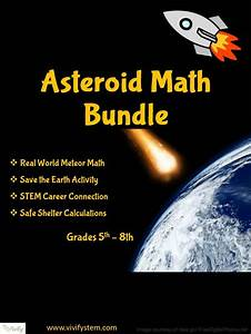 Astronomy Math Activity - Pics about space